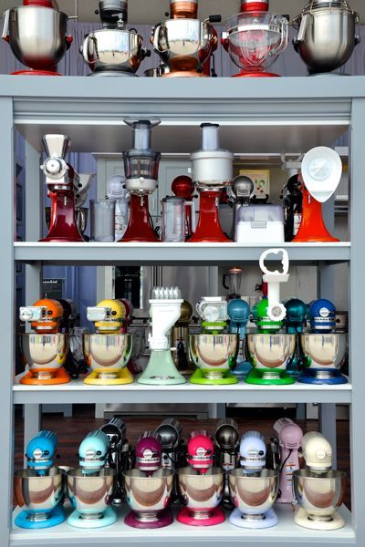 Kitchenaid Colors 34 best collections of color images on pinterest | stand mixers