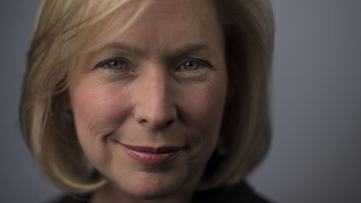 Kirsten Gillibrand: We Need to Change the Conversation About 'Having it All'