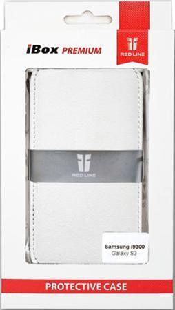 RedLine Чехол-флип RedLine Samsung I9300 Galaxy S3 White  — 349 руб. —  Тип: флип-кейс. Цвет: белый. Совместимость: samsung galaxy s3
