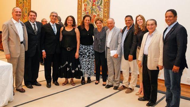 "BLOG ÁLVARO NEVES ""O ETERNO APRENDIZ"" : AGENDA DA PRESIDENTE DILMA ROUSSEFF PARA ESSA TERÇ..."