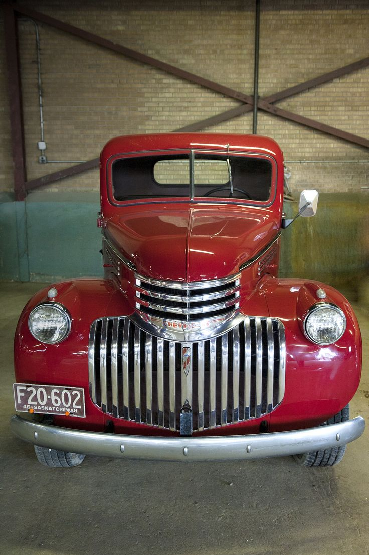 Chevrolet Truck | Loved and pinned by www.enterpriseglass.ca