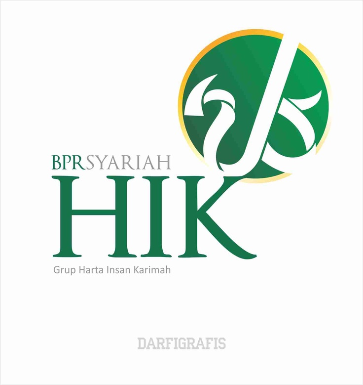 Client : BPR Syariah HIK