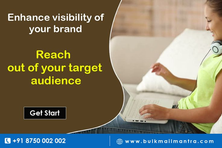 bulkmailmantra.com Number one Email marketing service provider numerous options to stay in touch with your customers, employees and other significant targeted audience. @ Know more detail visit: http://www.bulkmailmantra.com/