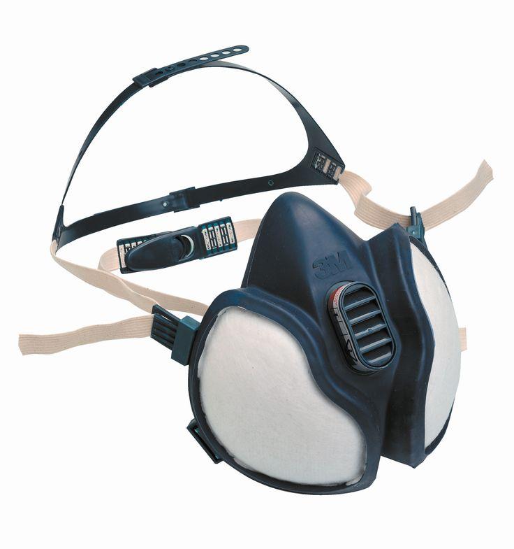 Półmaska-3M-4255-z-filtrem-przeciwpyłowym-i-pochłaniaczem-gazowym- FFA2P3-R-D