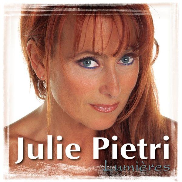 Julie Pietri : Lumières - Best of - MARIANNE MELODIE