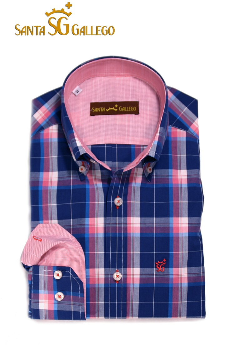 Pin On Camisas Santa Gallego