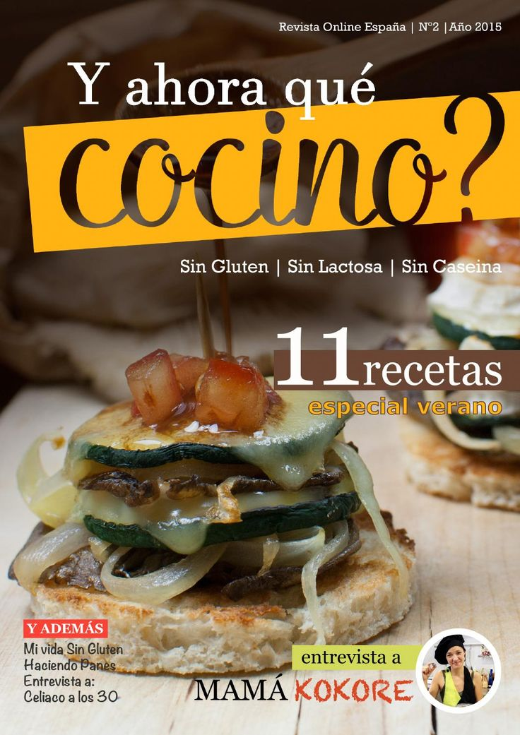 Revista digital y ahora qu cocino julio 2015 for Ahora mexican cuisine
