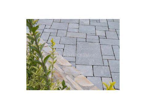 Nejvhodnější využití je na venkovní dlažby, chodníky, dlažby v altánech…