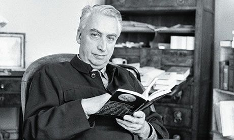 Death of the Author, revisited: http://www.guardian.co.uk/books/booksblog/2010/jan/13/death-of-the-author#