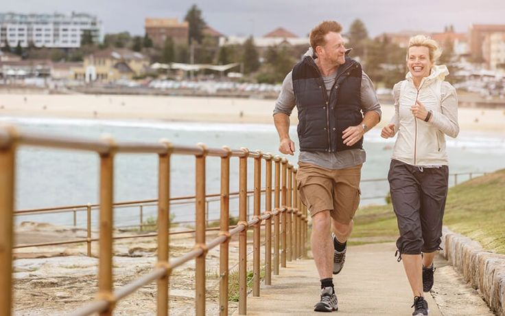 Getting your partner on board with your fitness plan #couplegoals #fitness #exercise