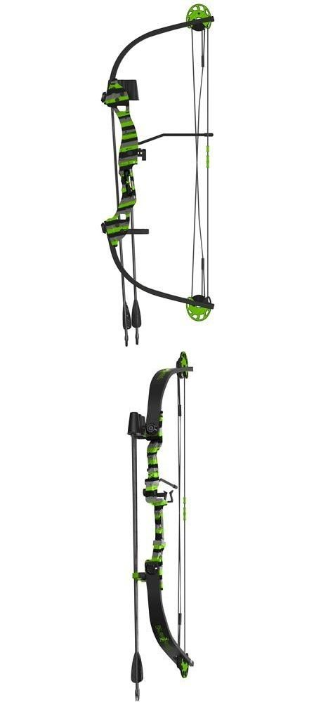 Compound 20838: Barnett 1278 Kids Tomcat 2 Youth Compound Bow And Arrow Set Green Right Hand New -> BUY IT NOW ONLY: $42.95 on eBay!