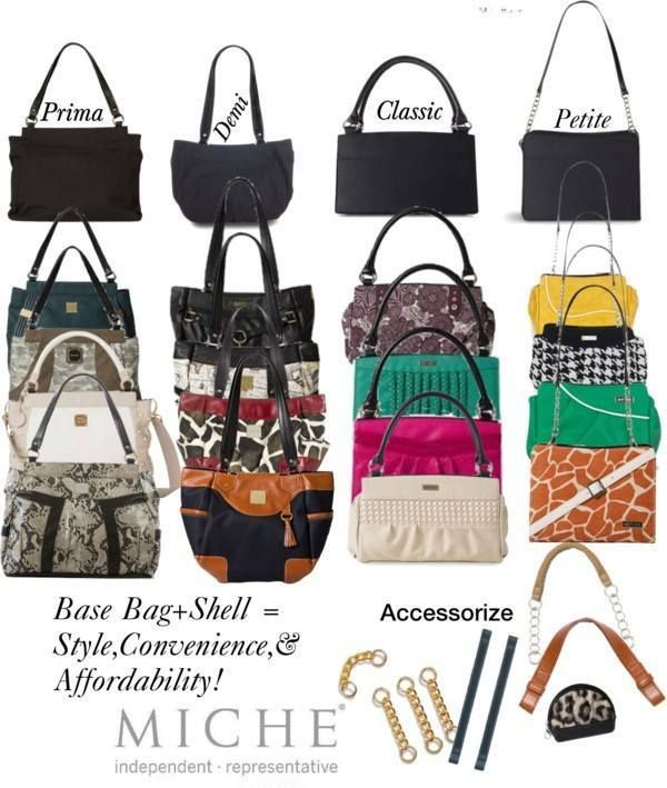 Miche Handbags https://savvyandchicpurses.miche.com