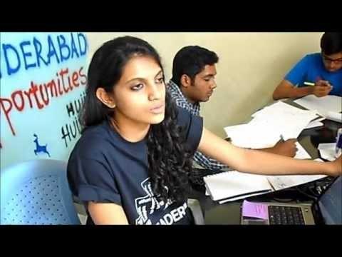 Megha Gajjala - Executive Board 2012, AIESEC Hyderabad - My AIESEC Story