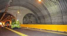 Tunnel sulla Sorrentina da 115 milioni, ma vietato ai tir