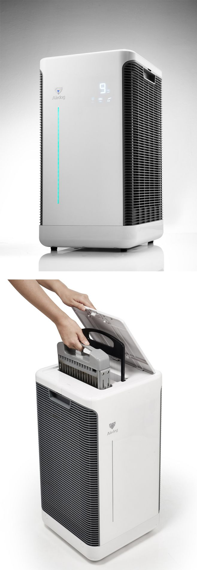 Air P Air Purifier And Ps On Pinterest