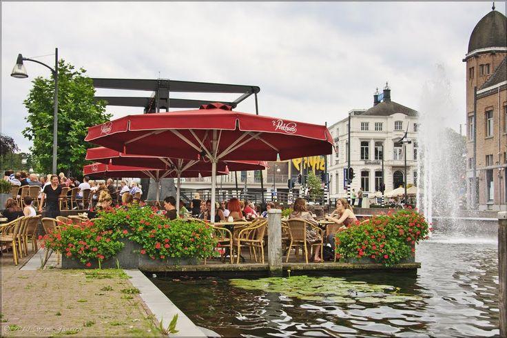 Havenplein Helmond