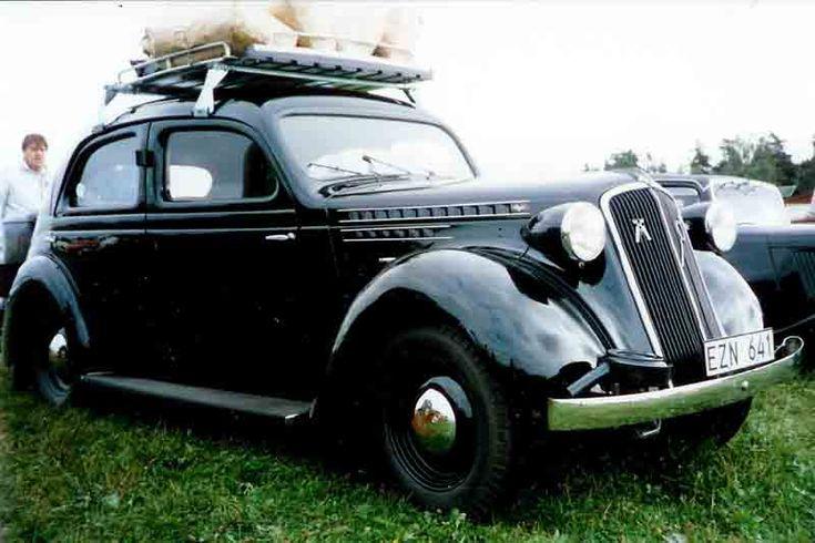 Volvo_PV51_Sedan_1937