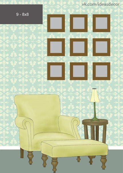 243 best DIY - Framing & Matting Ideas images on Pinterest ...