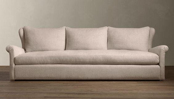Sofa Design Wingback Covers