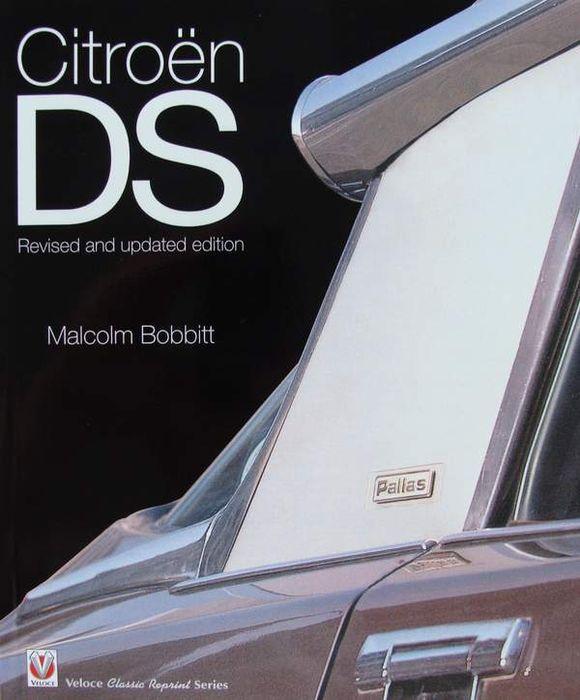 Boek: Citroën DS - 192 pagina 's  Citroën DS192 pagina 'sZachte cover25 x 21 cmEngelsDe meest radicale van Citroën de idiosyncratische aanbod de DS was sensationeel toen het werd geïntroduceerd in 1955. Twintig jaar en 145 miljoen auto's later was het nog steeds technisch geavanceerde ten opzichte van de meeste andere auto's. Revolutionair in rij eigenschappen en comfort het blijft een van de meest innovatieve auto aller tijden.In dit boek Malcolm Bobbitt een bekende autorijden auteur en DS…