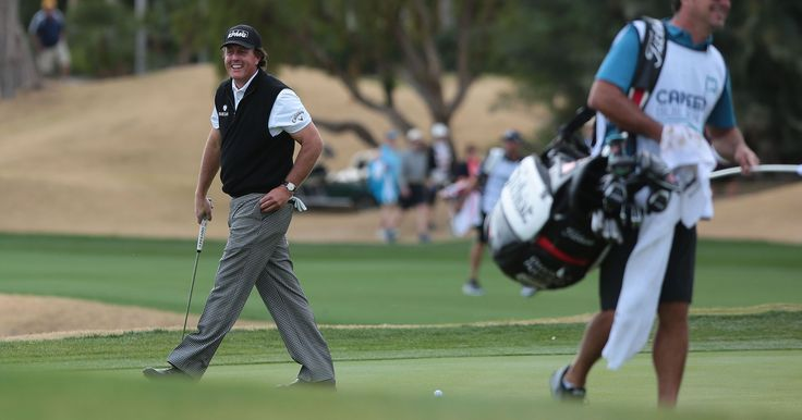 phil mickelson 2016 | CareerBuilder Challenge Day 2: Jason Dufner leading