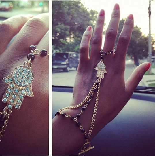 slavebracelet - on etsy http://renegadechicks.com/five-unique-jewelry-finds-under-forty-bucks-on-etsy/#
