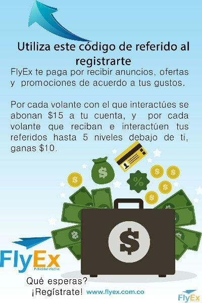 #FlyEx