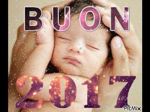 Buon Anno Con tutto il cuore auguro che il nuovo anno ti porti amore cor...