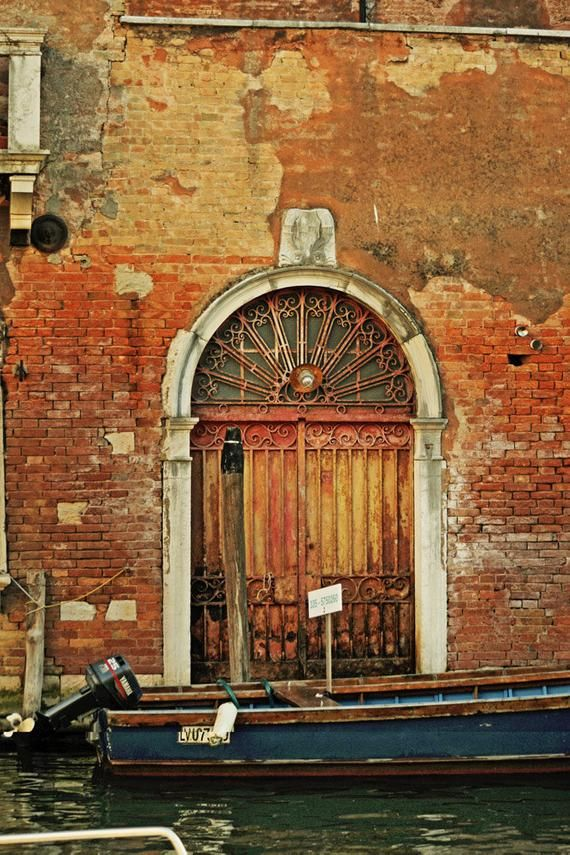 Venice wall art / Print Hеllo and welcome to my authors art