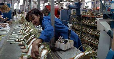 Producción de calzado en el Restrepo sigue bajando | El Nuevo Siglo Bogota