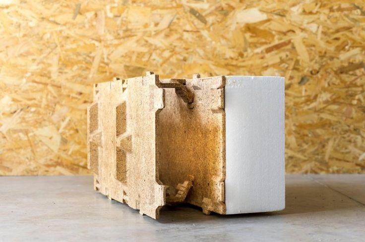 Un père et son fils ont créé une brique légère, qui réduit la pénibilité au travail des maçons. Très isolante, elle permet de construire des maisons plus respectueuses de l'environnement. Concevoir une brique qui allie légèreté, propriétés isolantes et facilité de mise en œuvre, c'est l'objectif...
