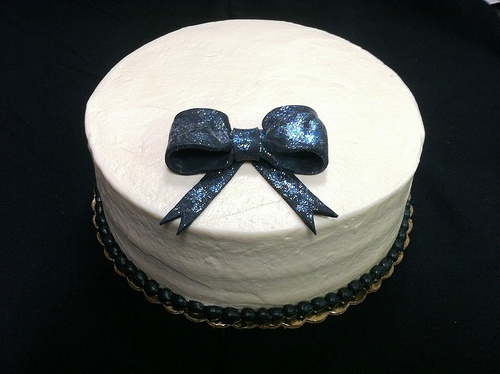 classic bow cakeClassic Bows, Bows Cake