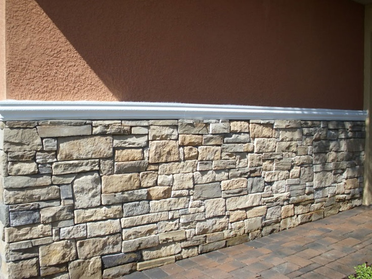 Cultured Stone Walls : Best images about cultured stone wall on pinterest