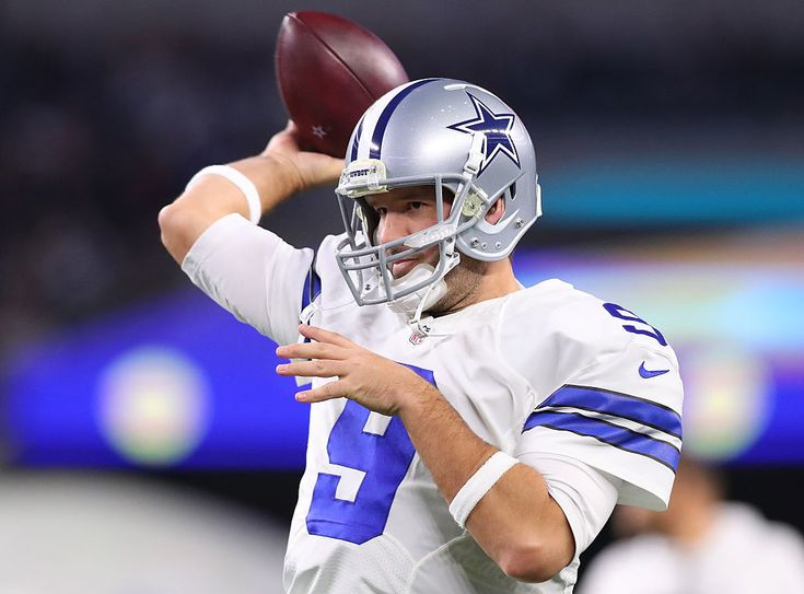 We've see the reports about Tony Romo supposedly playing against the Eagles. https://twitter.com/AdamSchefter/status/814814770603900929 https://twitter.com/AdamSchefter/status/814815532339892228 I'm…