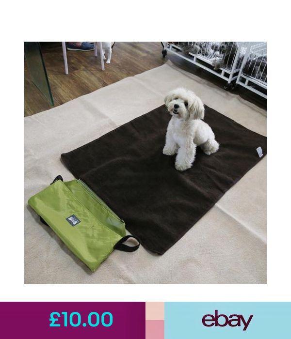 Blankets Waterproof Foldable Pet Dog