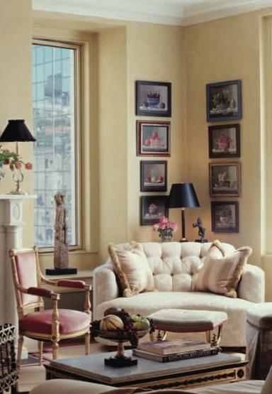 Fantasy-style home decor