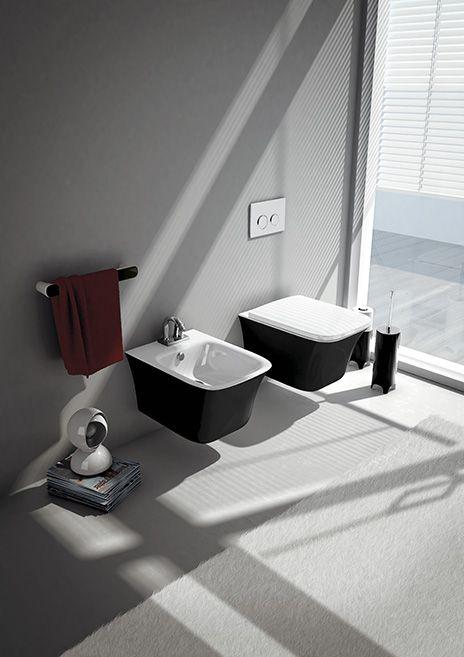 48 best sanitari sospesi wall hung sanitary ware images - Sanitari small ...