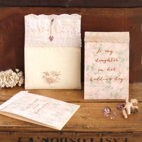 To my daughter on her wedding day Mother daughter wedding by boxox