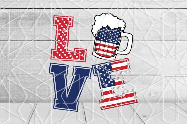 Download Love beer SVG,SVG Files For Silhouette, Files For Cricut ...