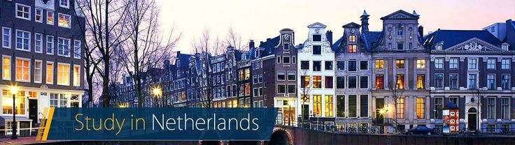 With over 2,100 English-taught international programs in continental Europe, study in Netherlands is a good destination for school-leavers starting their tertiary education journey.