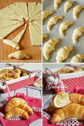 Gabriella kalandjai a konyhában :): Sörkifli