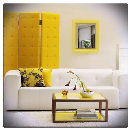Pi di 25 fantastiche idee su camere da letto in giallo su - Trucchetti per durare di piu letto ...