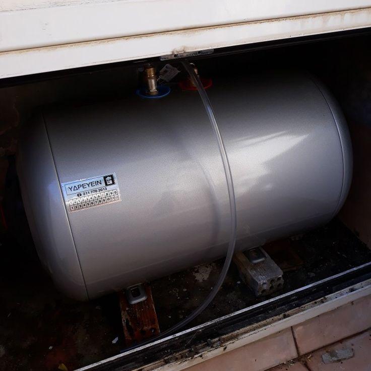 ΥΔΡΕΥΕΙΝ Υδραυλικοι Πειραιάς εγκατάσταση Ηλεκτρικού Θερμοσιφωνα ELCO TITAN www.υδρευειν.eu/e-shop 211 770 2013