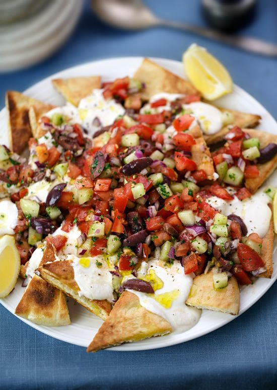 25 best middle east & mediterranean recipes images on ...