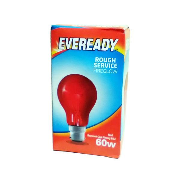 Eveready Fireglow Lightbulb