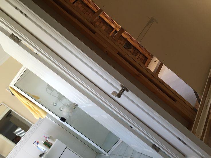 Main bathroom, wardrobe, ensuite renovation