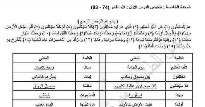 متابعى موقع مدرسة الامارات ننشر لكم ملخص مادة التربية الاسلامية للصف الخامس الفصل الثالث 2020 الامارات اوراق عمل تربية اسلامية الصف ا Sheet Music School Grade