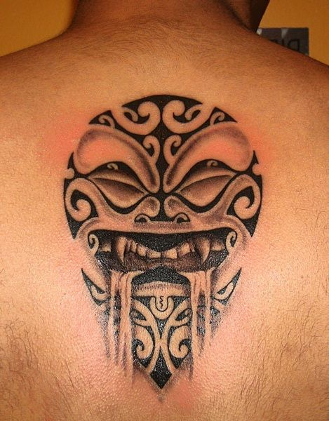 Traditional Maori Tattoo Designs: 99 Best Images About Awesome Tattoo Design Ideas On