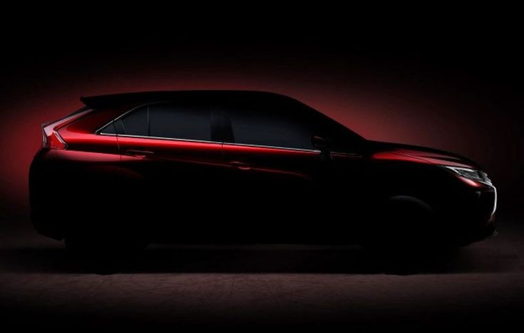 Mitsubishi is bringing the Eclipse back as a crossover and we have the latest details! #Mitsubishi #Eclipse #Concepts #New #Cars #Vehicles #Automotive #Innovation