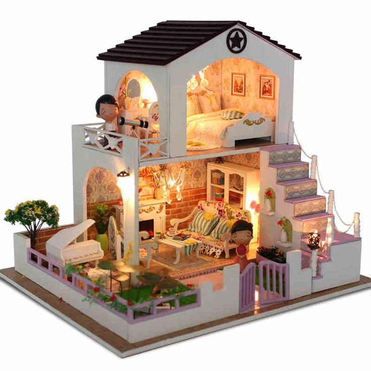 21 best Playmobil dollhouse plan images on Pinterest | Toy, Mansions ...